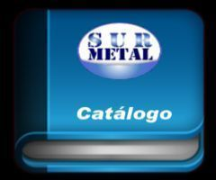 Cat�logo de SUR METAL